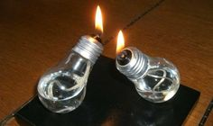 5 uses for your old light bulb - DIY Home Improvement ~ Home Decors
