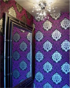 1000 images about purple and grey bathroom on pinterest for Household design 135 curtain road