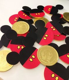 Fiesta Mimi on Pinterest | Minnie Mouse Party, Minnie Mouse and Micke…