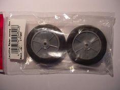 Jamara Räder Leichträder 52 mm 1 Paar Original Jamara, EURO 4,40