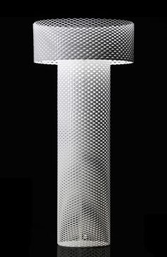 Floor Lamps Made Of Finely Detailed Steel Lace | Co.Design: business + innovation + design