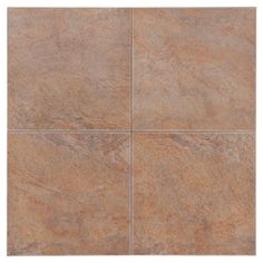 Floor And Decor Porcelain Tile Precious Stone Tuscan Porcelain Tile  12Inx 12In 912102316