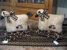 Sheep..