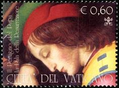 New Vatican City Stamps Added to Arago - National Postal Museum