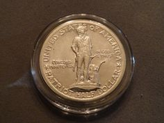 1925 LexingtonConcord Sesquicentennial SILVER by 2011hawaii50coins, $94.99