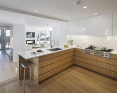 Galería de 35HP / Joeb Moore & Partners - 12
