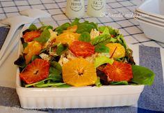 IL LABORATORIO DI MARINA: ΣΑΛΑΤΑ ΜΕ ΡΕΒΥΘΙΑ ΚΑΙ ΟΜΕΛΕΤΑ για τους QUANTI MODI... Cantaloupe, Fruit, Food, Lab, Essen, Meals, Yemek, Eten