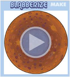 A great way to make any picture talk  http://blabberize.com/