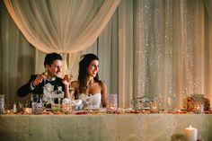 Kyriakos & Alexia's wedding reception at Hazelton Manor in Vaughan, ON| www.hazeltonmanor.com| Photography by wedshooter.gr|