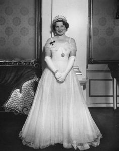 Duchess Edda-Charlote, mother of prince Eduard