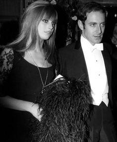 Jane Birkin & John Barry
