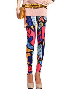 Tights Stocking Print Punk Pants Leggings 2013 Women Leggings For Girls Leggings Winter LML0004     Item No.: LML0004 Description: leggings Condition: 100% Brand New Customized orders are well accepted.  Size: free size fits for regular women size S/M/L