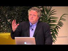 ▶ Bruce Mau: Rethinking Design - YouTube