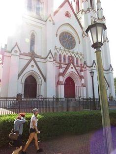 Free Things to Do in Savannah Georgia Visit Savannah, Savannah Chat, Best Weekend Trips, Weekend Fun, Weekend Getaways, Savanna Georgia, Tybee Island, Beautiful Sites, John The Baptist