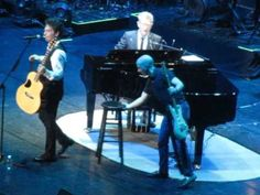 Richard Marx - David Foster and Friends Asia Tour 2016 - clip7