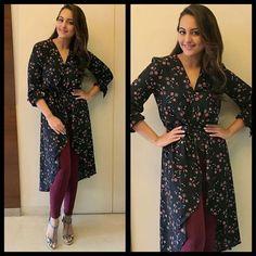 Beautiful Sonakshi Sinha <3                                                                                                                                                                                 More
