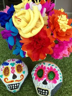 Mexican paper flowers are a very popular craft made to decorate mexican paper flowers are a very popular craft made to decorate churches day hispanic history month pinterest popular crafts mexican paper mightylinksfo