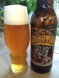 Stone Brewing 'Ruination 2.0' Double IPA