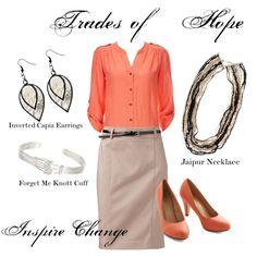 Inspire Change | Trades of Hope | www.mytradesofhope.com/yesseniastoff