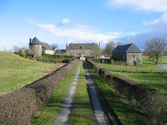 Farmhouse in Litteau, Calvados, Basse Normandie, France