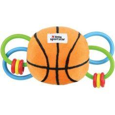 Little Sport Star Ball with Tubing Basketball - Walmart.com
