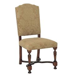 Palermo Side Chair from the Atelier collection by Hickory Chair Furniture Co.