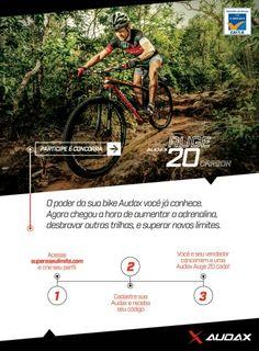 Design | Advertising | Bike | MTB/ROAD | Layout | Magazine