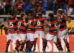 Flamengo empata en el último minuto con el Vasco y se corona campeón carioca