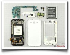 Deconstruyendo el smartphone