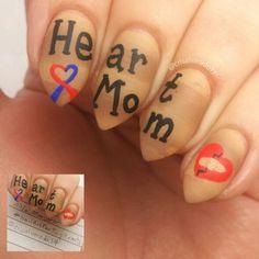 Congenital Heart Defect Awareness Week Find me on Instagram @crisalvarado17 :)