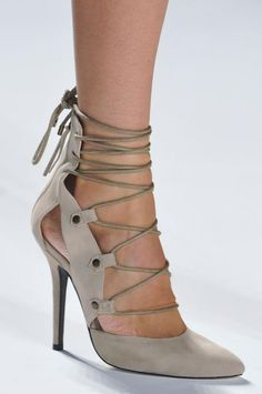 32 High Shoes To Update You Wardrobe Now - Women Shoes Styles & Design High Shoes, Fab Shoes, Pretty Shoes, Crazy Shoes, Beautiful Shoes, Cute Shoes, Me Too Shoes, Shoes Heels, Sexy Heels
