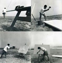 Esa Indescriptible Sensación Marina! (2008/1997), de Alberto Casari