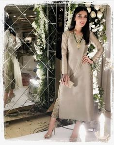 indian fashion Modern -- Click above VISIT link for Pakistani Wedding Outfits, Pakistani Dresses, Indian Dresses, Indian Fashion Modern, Indian Outfits Modern, Indian Designer Suits, Kurti Designs Party Wear, Indian Attire, Indian Suits