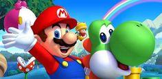Nosso querido Mario vai ganhar mais dois novos títulos para o Wii U. O primeiro será uma aventura 3D nos moldes de Super Mario 3D Land para o Nintendo 3DS, segundo Satoru Iwata, presidente da Nintendo, uma versão de demonstração do game estará disponível para quem quiser jogar na E3 dese, que acontece em julho. …