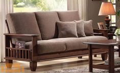 Best Wooden Sofa With Indian Classic Style Set Designs Pictures In Traditional Wood Styles Footage Offer You A Lot Of