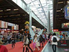 Japan Expo / ジャパン・エキスポ