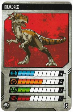 Jurassic Park Toys, Jurassic World Dinosaurs, Dinosaur Cards, Prehistoric Dinosaurs, Deviantart, Anubis, Tudor, Concept Art, Creatures