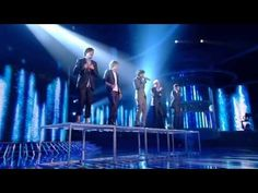 One Direction sing All You Need Is love - The X Factor Live show 7 (Full Version)  i love this song! :)