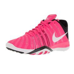 Nike Women's Free Tr 6 Blast/Black/White Training Shoe