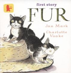 Fur [board book] / Jan Mark, Charlotte Voake - click here to reserve a copy from Prospect Library