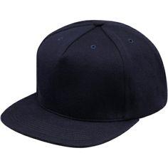 ea194ee8d2b72 Loro Piana® Back Arc 5-Panel Caps Hats