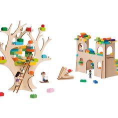 Brikkon: nieuw Nederlands merk voor een nieuwe kijk op Lego