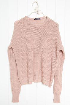 Brandy ♥ Melville   Bronx Sweater - Clothing