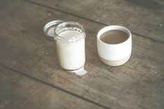 Coffee, mate? Here's how to make flavored coffee creamer at home