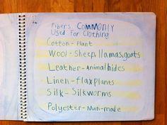 02 common fibers