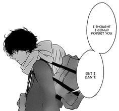 ★shoujoromance★ Manga Art, Manga Anime, Anime Art, Sad Anime Girl, Kawaii Anime Girl, Anime Couples Manga, Anime Guys, Futaba Y Kou, Neko