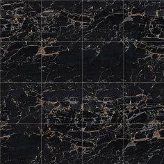 Textures Texture seamless | Portoretto black marble tile texture seamless 14137 | Textures - ARCHITECTURE - TILES INTERIOR - Marble tiles - Black | Sketchuptexture