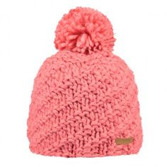 #Barts Chani Beanie #muts dames blush