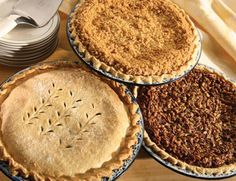 Image result for amish pies