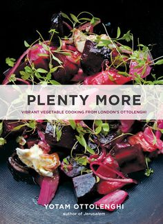 Which Plant-Based Cookbook You Actually Need this Thanksgiving? | Penguin Random House